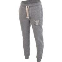 Russell Athletic CUFFED PANTS WITH ROSETTE - Spodnie dresowe męskie