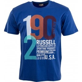 Russell Athletic RUSSELL 1902 TEE