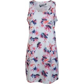 Russell Athletic LIFESTYLE ROSETE DRESS - Sukienka damska