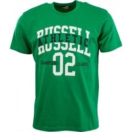 Russell Athletic KOSZULKA MĘSKA PRINT