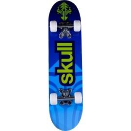 Virtual Skate VS-24-SKULL