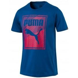 Puma BRAND BOX LOGO TEE