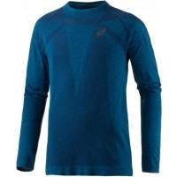 Asics SEAMLESS LS - Koszulka do biegania męska