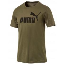 Puma ESS NO 1 TEE - Koszulka męska