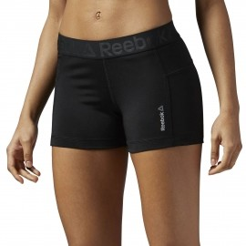 Reebok WORKOUT READY FIT KNIT SHORT