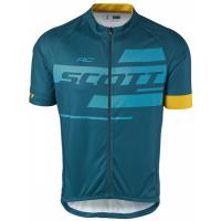 Scott SHIRT RC TEAM 10 S/SL - Koszulka rowerowa