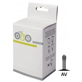 One Dętka 29x1.9-2.35 AV - Dętka