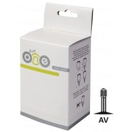 One Dętka 24x1.75-2.125 AV
