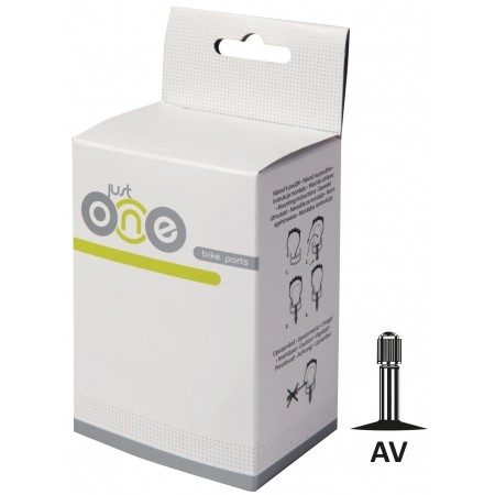 Dętka 12 1/2x1.75x2 1/4 AV – Dętka - One Dętka 12 1/2x1.75x2 1/4 AV - 1