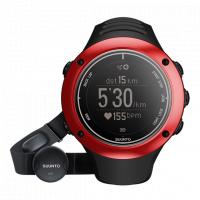 Suunto AMBIT2 S HR - Zegarek GPS