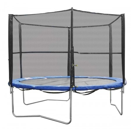 SAFETY ENCLOSURE 244 – Siatka ochronna do trampoliny - Aress Gymnastics SAFETY ENCLOSURE 244 - 2