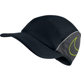 Nike AROBILL CAP RUN AW84 - Czapka z daszkiem do biegania