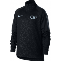 Nike DRY SQUAD CR7 - Koszulka piłkarska chłopięca