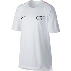 Nike DRY SQUAD TOP CR7 - Koszulka piłkarska chłopięca