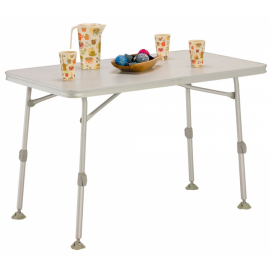Vango TABLE33OA44 ALL WEATHER TABLE 115CM