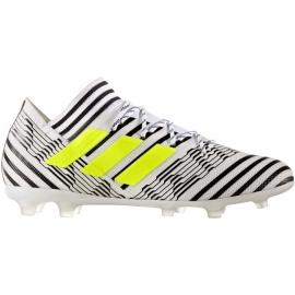 adidas NEMEZIZ 17.2 FG - Obuwie piłkarskie męskie