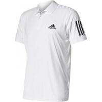 adidas CLUB POLO - Koszulka polo tenisowa męska