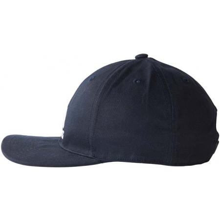 Czapka z daszkiem - adidas 6 PANEL CLASSIC CAP COTTON - 3