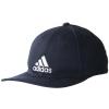 Czapka z daszkiem - adidas 6 PANEL CLASSIC CAP COTTON - 1