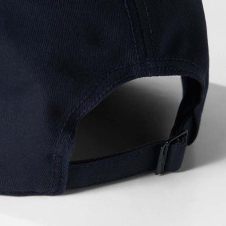 Czapka z daszkiem - adidas 6 PANEL CLASSIC CAP COTTON - 7