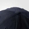 Czapka z daszkiem - adidas 6 PANEL CLASSIC CAP COTTON - 6