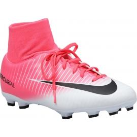 Nike JR MERCURIAL VICTORY VI DF FG - Obuwie piłkarskie dziecięce