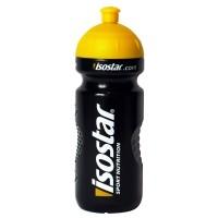 Isostar BIDON BLACK 650 ML