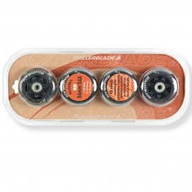 Rollerblade WHEELS PACK 84–84A + SG 7 - Zestaw kółek zapasowych do rolek