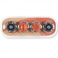 Rollerblade WHEELS PACK 90–84A + SG 9