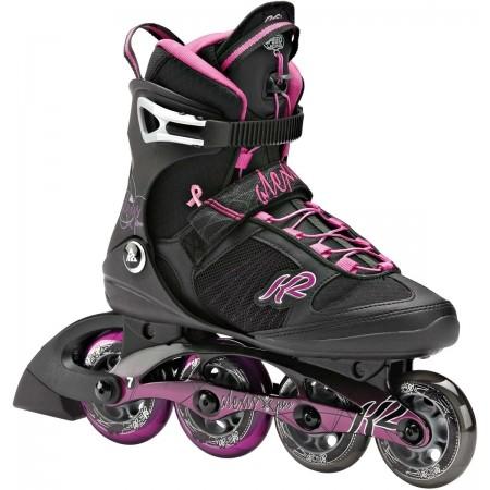 Alexis X PRO - Damskie In-Line rolki - K2 Inline Skating Alexis X PRO - 1