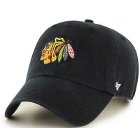47 NHL CHICAGO BLACKHAWKS 47 CLEAN UP