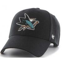 47 NHL SAN JOSE SHARKS 47 MVP