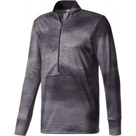 adidas WORKOUT LS GFX - Koszulka męska z długim rękawem