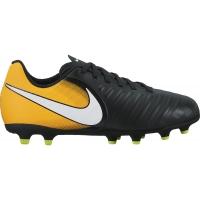 Nike TIEMPO RIO FG JR - Obuwie piłkarskie dziecięce