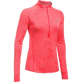 Under Armour TECH 1/2 ZIP - TWIST