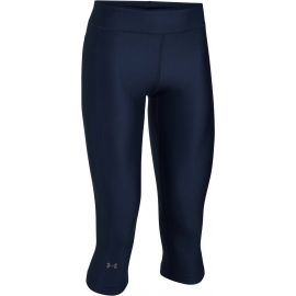 Under Armour UA HG ARMOUR CAPRI - Legginsy damskie