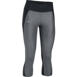 Under Armour FLY BY CAPRI - Legginsy damskie