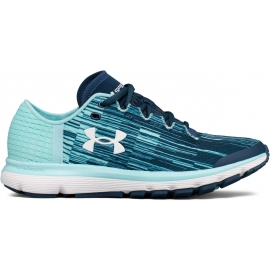 Under Armour SPEEDFORM VELOCITI GR W - Obuwie do biegania damskie