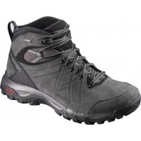 Salomon EVASION 2 MID LTR GTX - Obuwie trekkingowe męskie