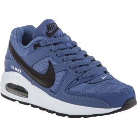 Nike AIR MAX COMMAND FLEX GS - Obuwie chłopięce