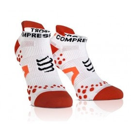 Compressport RUN LO - Skarpety kompresyjne