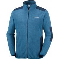 Columbia TOUGH HIKER FULL ZIP FLEECE - Bluza polarowa męska