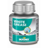 Motorex WHITE GREASE PLECH 100 ML