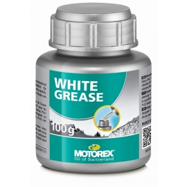 Motorex WHITE GREASE PLECH 100 ML - Smar