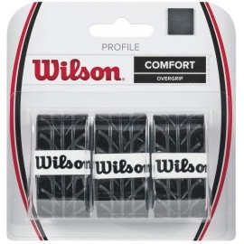 Wilson PROFILE OVERGRIP - Tłumik drgań do rakiety tenisowej