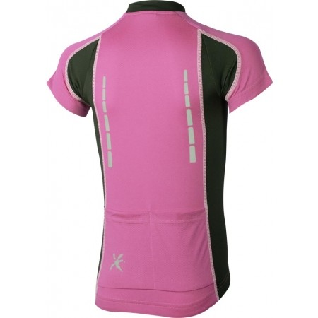 DODO  – Koszulka kolarska junior - Klimatex DODO - 6