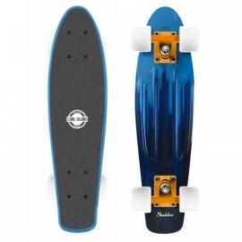 Long Island CODE22 - Plastikowy mini longboard