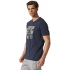 Koszulka męska - adidas ID FLASH TEE - 4
