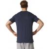Koszulka męska - adidas ID FLASH TEE - 5
