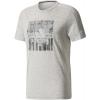 Koszulka męska - adidas ID FLASH TEE - 9
